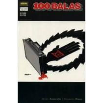 100 BALAS: DIEZ PALMOS BAJO PLOMO