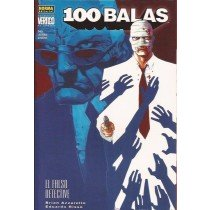 100 BALAS: EL FALSO DETECTIVE
