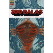 100 BALAS: INSTINTO