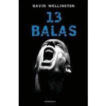 13 BALAS
