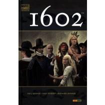 1602 (OBRA COMPLETA)(MARVEL DELUXE)