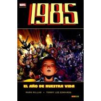 1985. (MARVEL DELUXE)