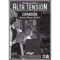 ALTA TENSIÓN: EXPANSIÓN BENELUX - EUROPA CENTRAL