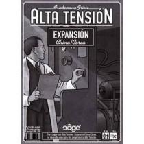 ALTA TENSIÓN: EXPANSIÓN CHINA - COREA
