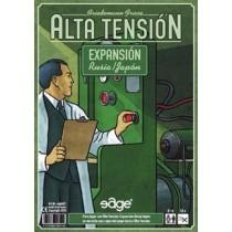 ALTA TENSIÓN: EXPANSIÓN RUSIA - JAPÓN