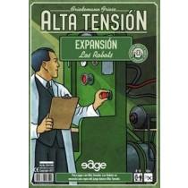 ALTA TENSIÓN: LOS ROBOTS (EXPANSIÓN)