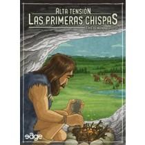 ALTA TENSIÓN: LAS PRIMERAS CHISPAS