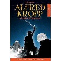 ALFRED KROPP Y EL SELLO DE SALOMÓN