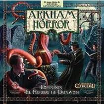 ARKHAM HORROR: EL HORROR DE DUNWICH (EXPANSIÓN)