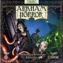 ARKHAM HORROR: EL HORROR DE KINGSPORT (EXPANSIÓN)