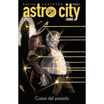 ASTRO CITY: COSAS DEL PASADO