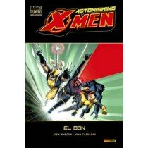 ASTONISHING X-MEN Nº 1: EL DON (MARVEL DELUXE)