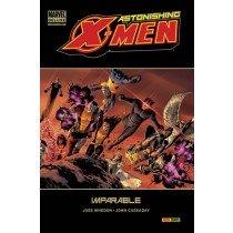 ASTONISHING X-MEN Nº 4: IMPARABLE (MARVEL DELUXE)