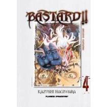 BASTARD!! COMPLETE EDITION Nº 4