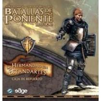 BATALLAS DE PONIENTE: LA HERMANDAD SIN ESTANDARTES (EXPANSIÓN)
