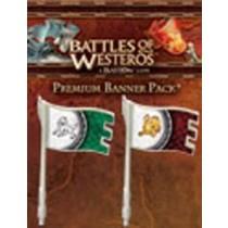 BATALLAS DE PONIENTE: PREMIUM BANNER PACK