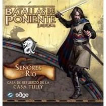 BATALLAS DE PONIENTE: SEÑORES DEL RIO (TULLY) (EXPANSIÓN)