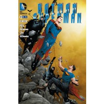 BATMAN / SUPERMAN Nº 2