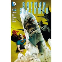 BATMAN / SUPERMAN Nº 3