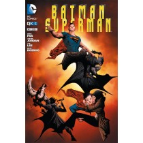 BATMAN / SUPERMAN Nº 4