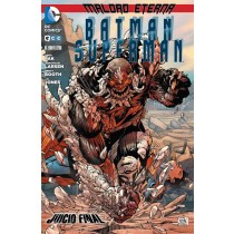 BATMAN / SUPERMAN Nº 5
