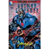 BATMAN / SUPERMAN Nº 6