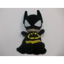 BATMAN (AMIGURUMI)