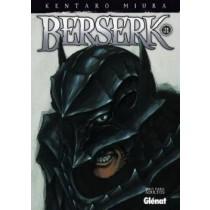 BERSERK Nº 31