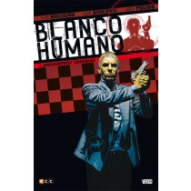 BLANCO HUMANO Nº 1 (DE 4): ENCUENTROS CASUALES