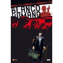 BLANCO HUMANO Nº 3 (DE 4): VIVIR EN AMÉRIKA