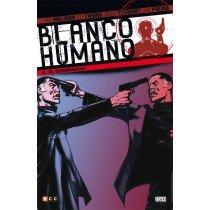 BLANCO HUMANO Nº 4 (DE 4): EL USURPADOR