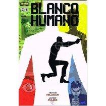 BLANCO HUMANO: ZONA DE CHOQUE