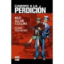CAMINO A LA PERDICIÓN VOL. 1