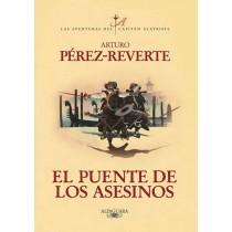 CAPITÁN ALATRISTE: EL PUENTE DE LOS ASESINOS