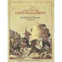CAPITÁN ALATRISTE: JUEGO DE DAMAS (AVENTURA)