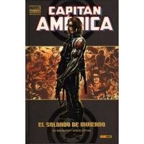 CAPITÁN AMÉRICA Nº 2: EL SOLDADO DE INVIERNO (MARVEL DELUXE)