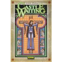 CASTLE WAITING Nº 2