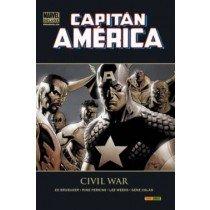 CAPITÁN AMÉRICA Nº 4: CIVIL WAR (MARVEL DELUXE)