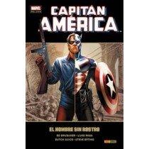 CAPITÁN AMÉRICA Nº 8: EL HOMBRE SIN ROSTRO (MARVEL DELUXE)