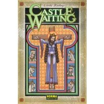 CASTLE WAITING Nº 2