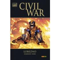 CIVIL WAR: LOBEZNO (MARVEL DELUXE)