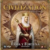 CIVILIZATION: FAMA Y FORTUNA (EXPANSIÓN)