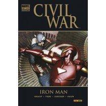 CIVIL WAR: IRON MAN (MARVEL DELUXE)