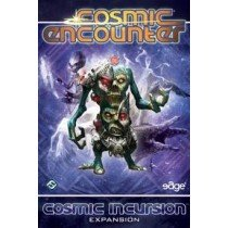 COSMIC ENCOUNTER: COSMIC INCURSION (EXPANSIÓN)
