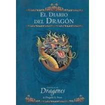 CRÓNICAS DE DRAGONES VOL. II: EL DIARIO DEL DRAGÓN