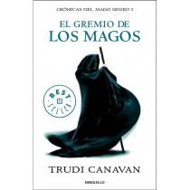 CRÓNICAS DEL MAGO NEGRO I: EL GREMIO DE LOS MAGOS