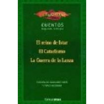 CUENTOS DE LA DRAGONLANCE (SEGUNDA TRILOGÍA)