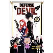 DEFENSE DEVIL Nº 10