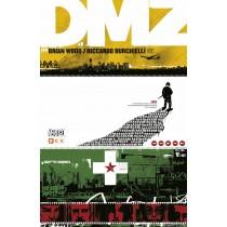 DMZ LIBRO 2