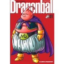 DRAGON BALL: ULTIMATE EDITION Nº 31